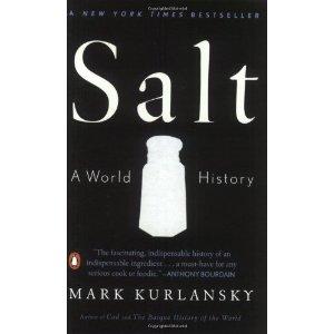 Salt – A world history