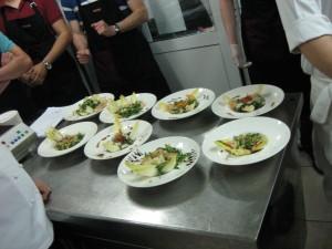 8 salate
