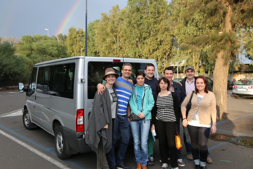 Food Bloggers Sicilia
