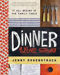 dinnerbook