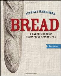hamelman bread book