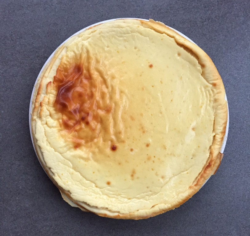 proteincheesecake
