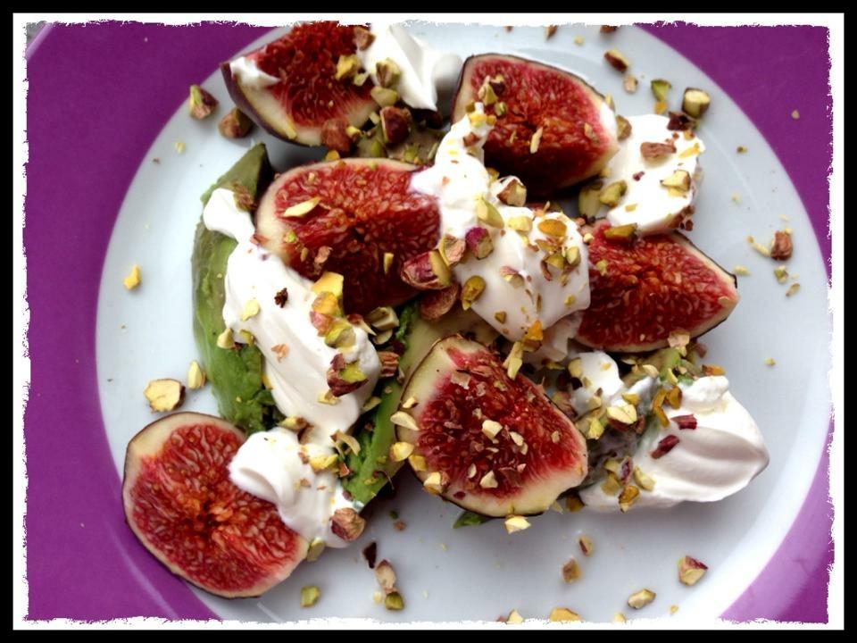 iaurt smochine avocado