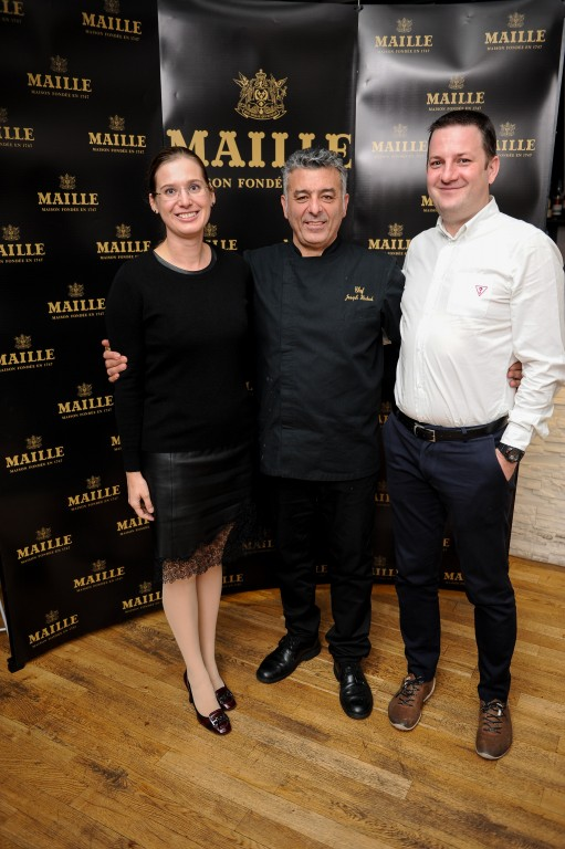 Maille Foodie Family