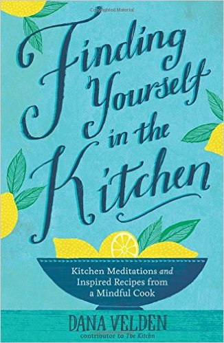 KitchenMeditationBook