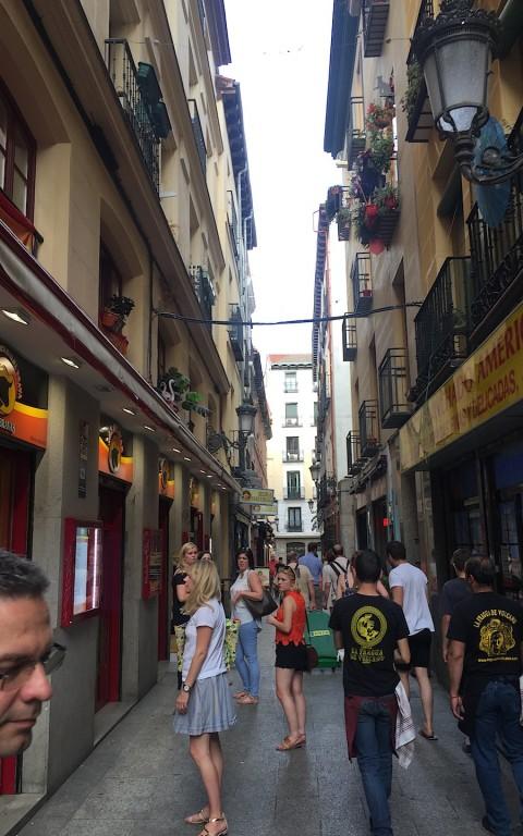MadridFoodieFamily23